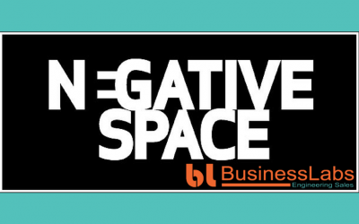 How To Use Negative Spaces To Make An Awesome Web Design