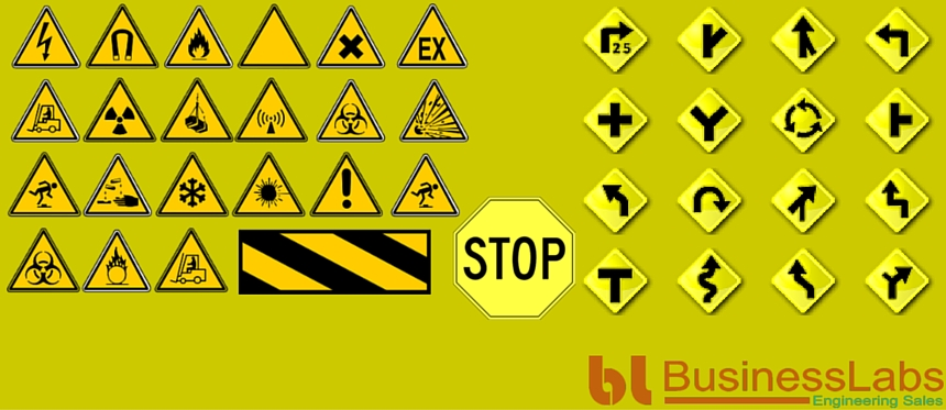 color psychology in traffic signals