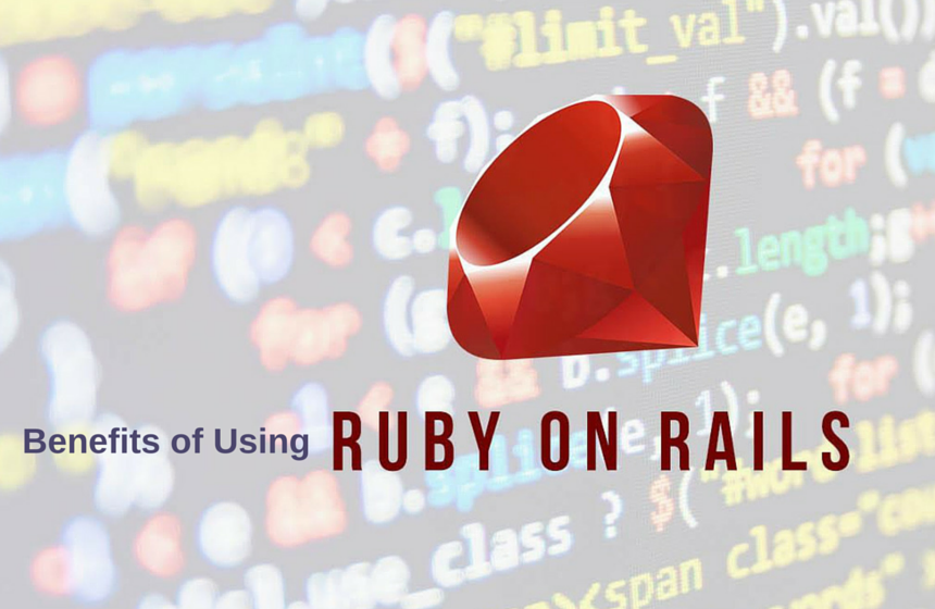 Benefits of Using Ruby on Rails for Your Website