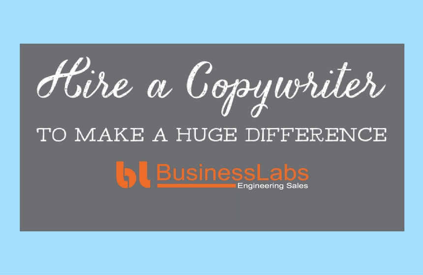 You must Hire a Copywriter for these Important Web Pages